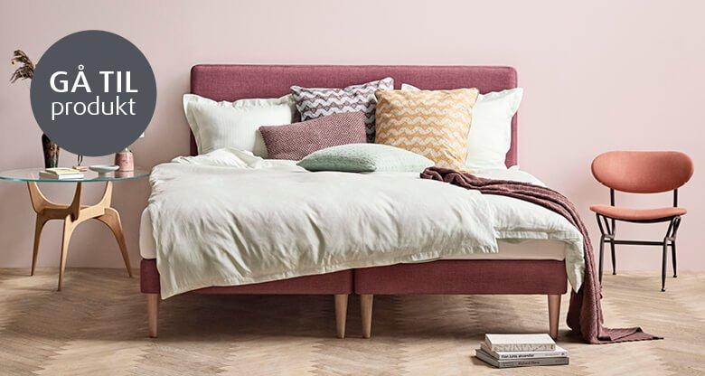 North Bed