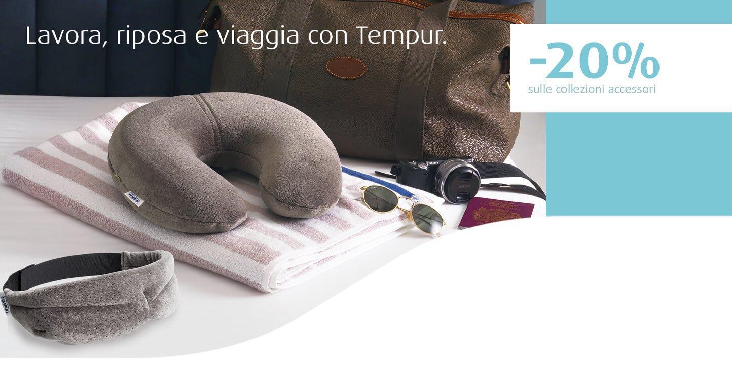 Materassi Online Cuscini Letti E Accessori Per Dormire Tempur