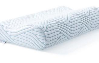TEMPUR® Shape Queen Schlafkissen mit neuer SmartCool Technologie™
