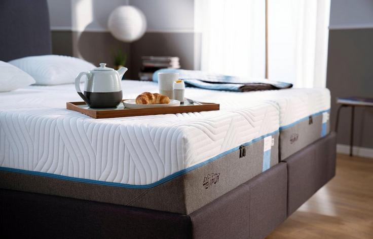 TEMPUR® Cloud Prima Mattress with CoolTouch™