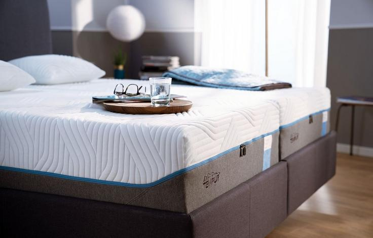 TEMPUR® Cloud Mattress