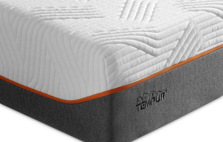 TEMPUR® Original Luxe Mattress with CoolTouch™ Uber King Long