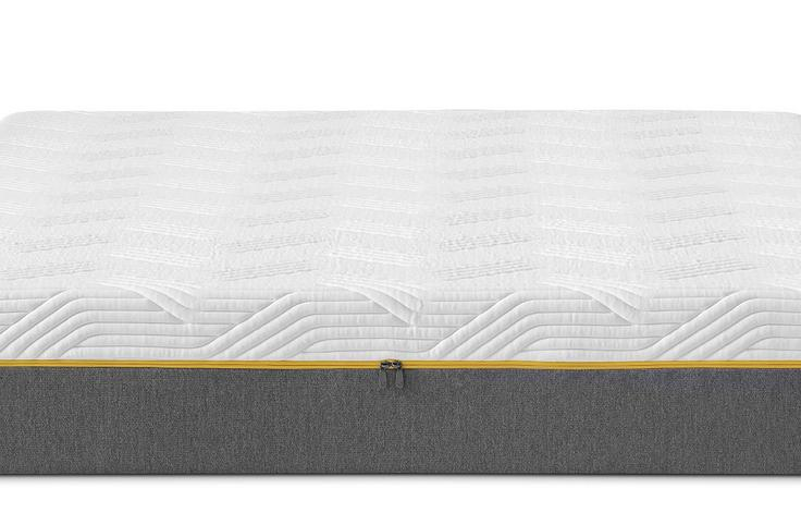 TEMPUR® Sensation Luxe Mattress with CoolTouch™ Uber King Long