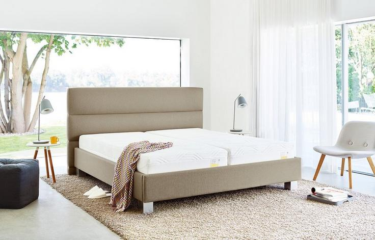 TEMPUR® Sensation Supreme Mattress with CoolTouch™