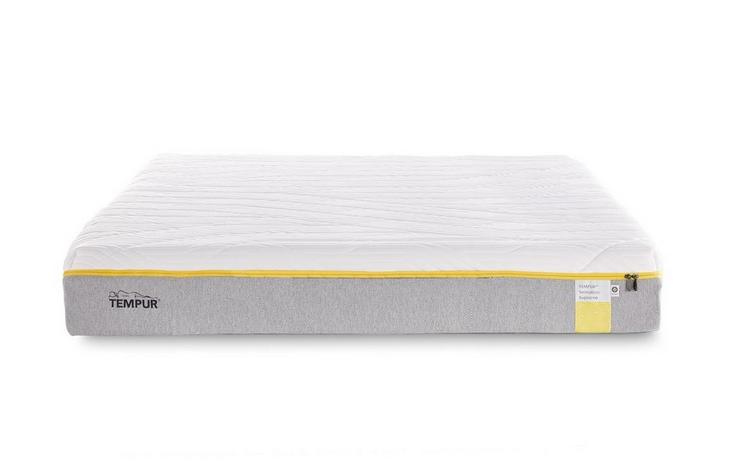 TEMPUR® Sensation Elite Mattress with SoftTouch