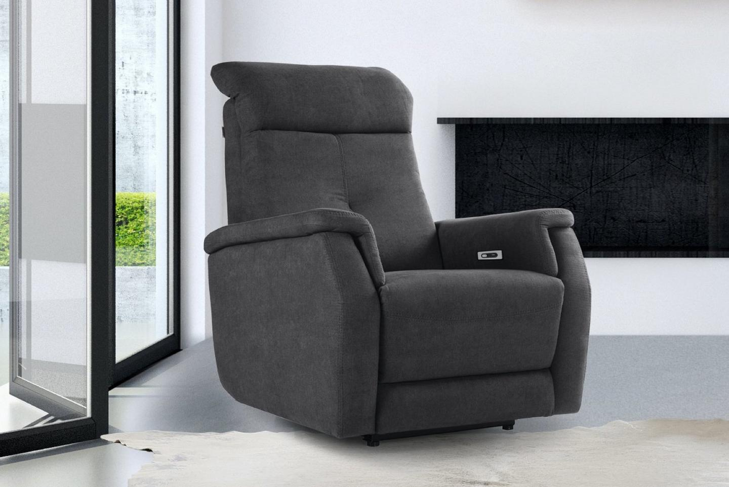 Altamura Recliner Chair