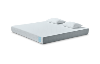 Micro-Tech™ Hybrid 22 cm matelas