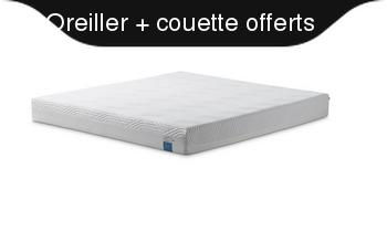TEMPUR® Cloud Supreme avec CoolTouch™