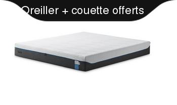 TEMPUR® Cloud Elite avec CoolTouch™