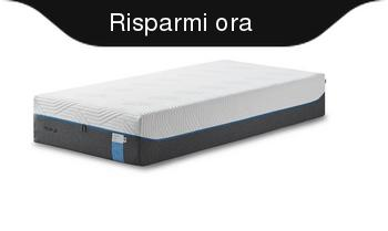 TEMPUR® Cloud Luxe con CoolTouch™