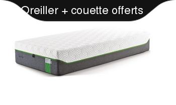 TEMPUR® Hybrid Luxe avec CoolTouch™