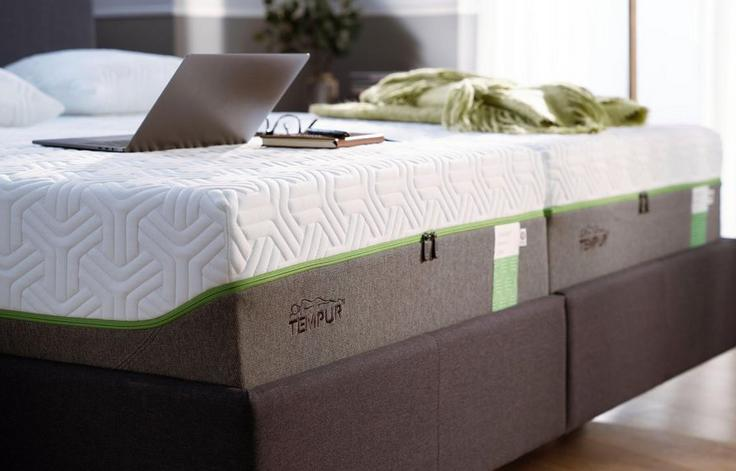 TEMPUR® Hybrid Luxe mit CoolTouch™