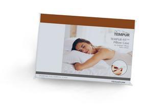 Jerseybezug Auslaufmodell für Ombracio/All Around Schlafkissen (karamell)