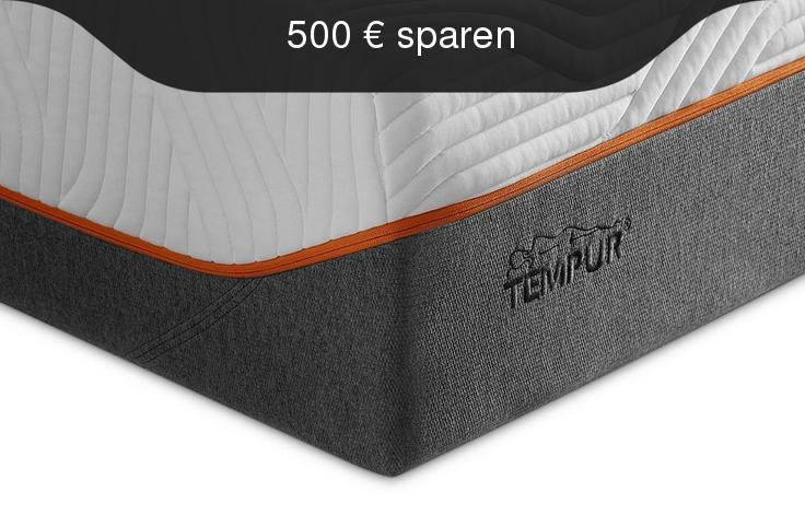 TEMPUR® Original Luxe mit CoolTouch™