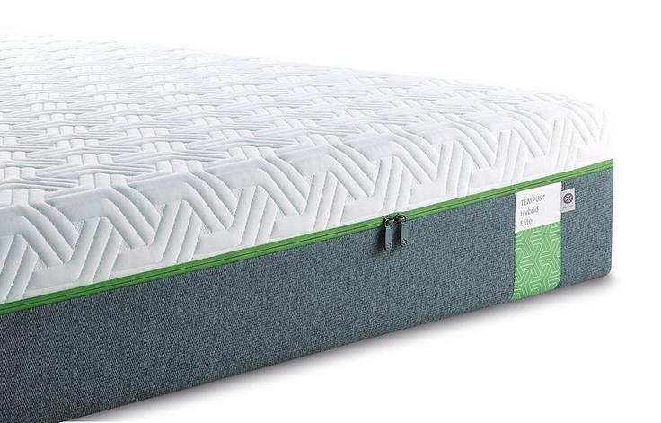 TEMPUR® Hybrid Elite CoolTouch™ madras