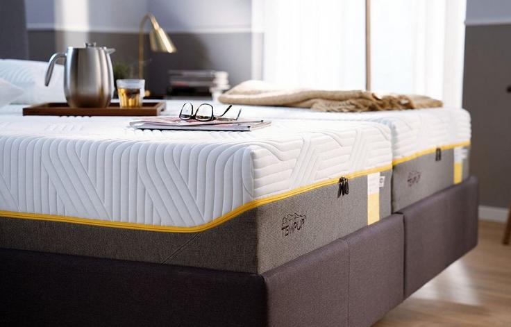 TEMPUR® Sensation Elite CoolTouch™ madras