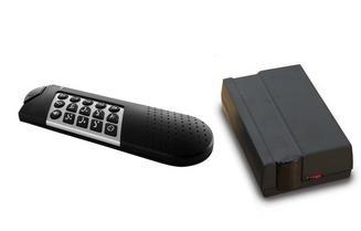 Luxe afstandsbediening met control box