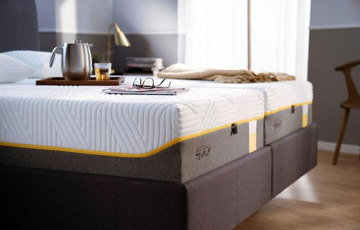 TEMPUR® Sensation Luxe Mattress