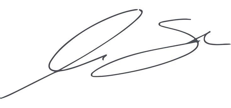 podpis Nicola Sardone