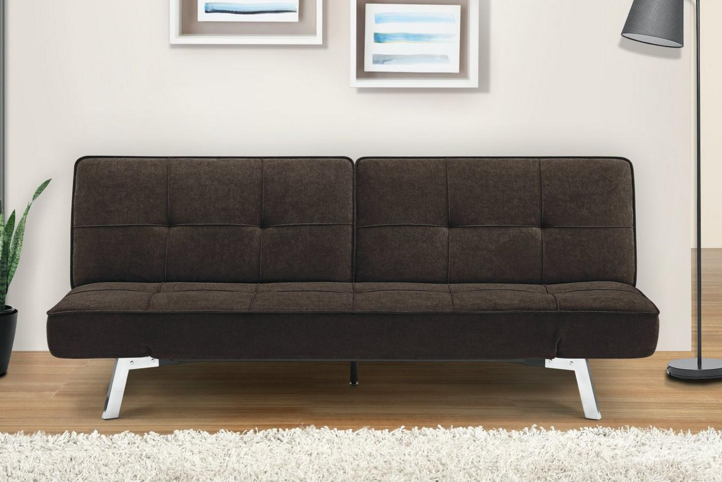 Ostuni Splitback Convertible Sofa