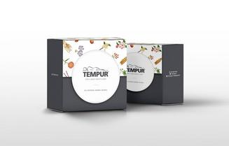 *GIFT-WITH-PURCHASE* Tempur x Tily Evening Calm Tea