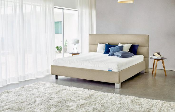 TEMPUR® Cloud with CoolTouch™