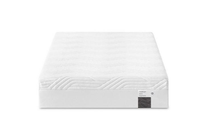 TEMPUR® FIRM MATTRESS WITH COOLTOUCH™