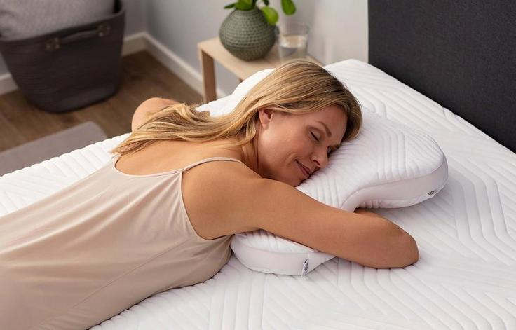 TEMPUR®️ Ombracio Pillow with CoolTouch™️
