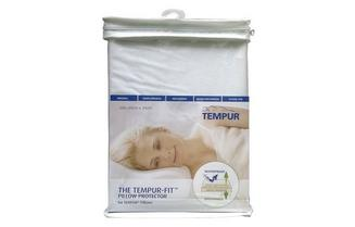TEMPUR-FIT™ Pillow Protector
