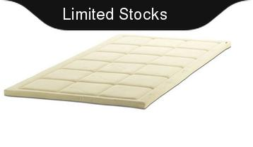 TEMPUR® Mattress Deluxe Topper 3.5 (Small single)