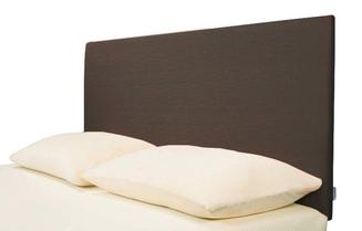 TEMPUR® Ardennes Plain Headboard (Single)