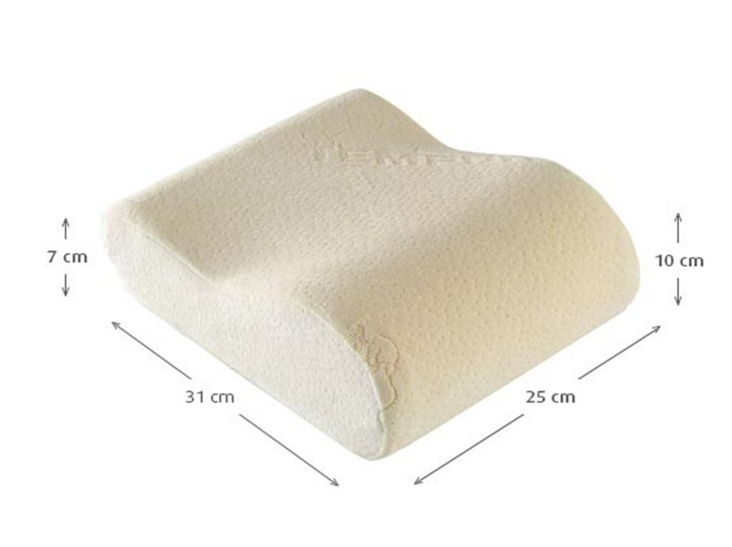 Original Travel Pillow | Travel Sized