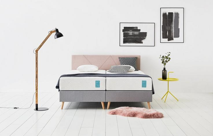 Boxspring Micro-Tech™