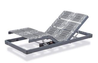 TEMPUR® Hybrid Flex 2000 Systemrahmen