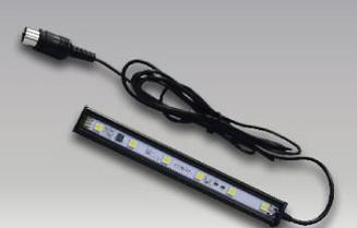 TEMPUR® barre LED 8 couleurs 15 cmbarra LED pour Flex Premium 2000, 4000 et Flex Hybrid 2000