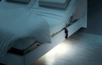 TEMPUR LED Lichtleiste für (speziell für den TEMPUR Flex 4000)