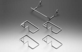 TEMPUR® Matratzenhalter für Premium Flex Systemrahmen