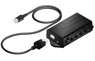 TEMPUR® Zusatzsteuerbox für den Premium Flex 4000, 2000 und Hybrid Flex 2000