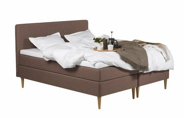 TEMPUR® Promise Continental