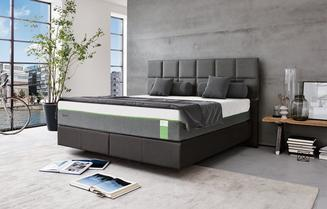Łóżko TEMPUR Box Spring - regulowane