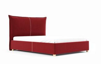 Łóżko Tulia Box