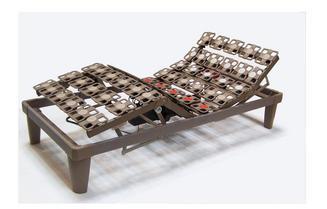 Estrado TEMPUR® Articulado Matic 2 Motores