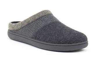 Home by Tempur Tony Knit Men's Slippers