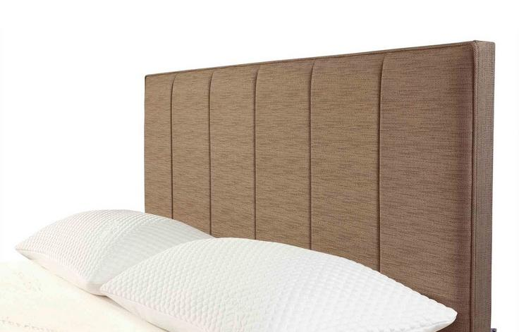 TEMPUR® Ardennes Profiled Headboard (Single)