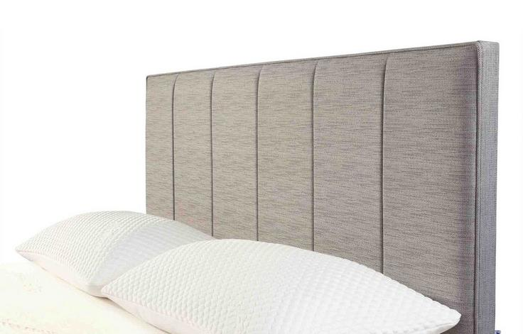 TEMPUR® Ardennes Profiled Headboard (Double)