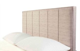TEMPUR® Ardennes Profiled Headboard (King Size)