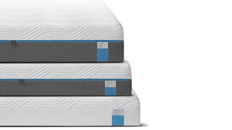 choosing a new mattress