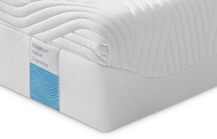 TEMPUR® Cloud Supreme (Double)