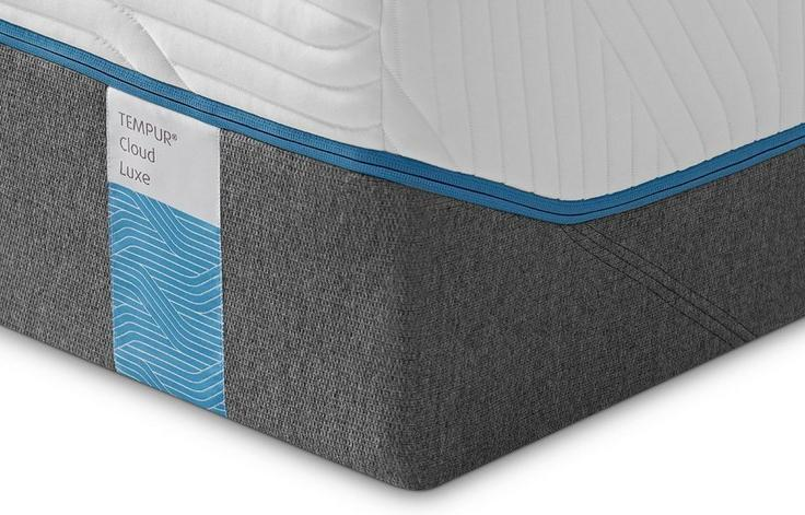 TEMPUR® Cloud Luxe (Small Single)