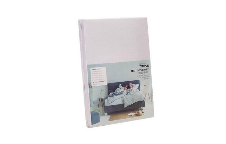 TEMPUR-FIT™ Fitted Sheet